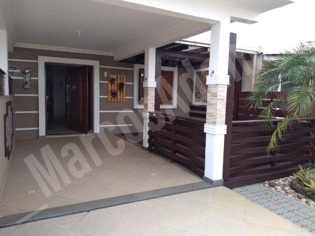 Alugo linda casa com piscina em em Arroio do Sal/RS - Foto 12