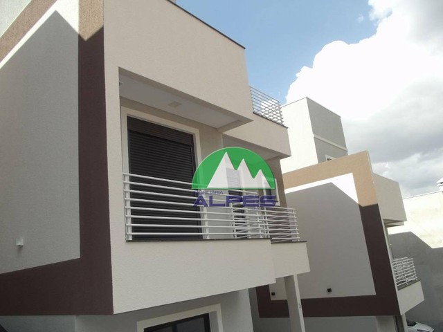 Sobrado com 3 dormitórios à venda, 151 m² por R$ 595.000,00 - Seminário - Curitiba/PR - Foto 19