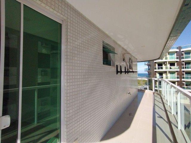 Apartamento vista mar novo fino acabamento  - 2 quartos - Foto 11