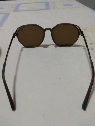Óculos de sol feminino chilli beans - Foto 4