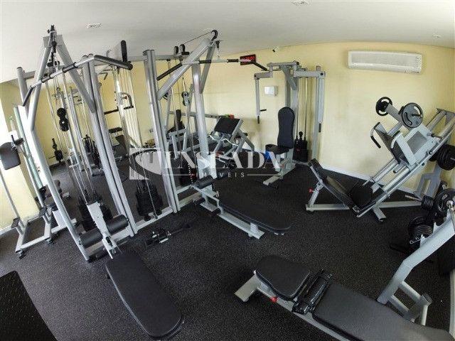 Condomínio clube com 2 Quartos na Enseada do Suá, Vitória-ES - Foto 14