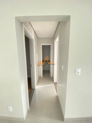 Apartamento padrão - Novo - Foto 15
