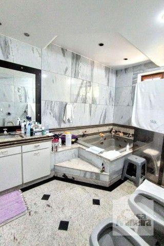 Casa à venda com 4 dormitórios em Jardim atlântico, Belo horizonte cod:278972 - Foto 18