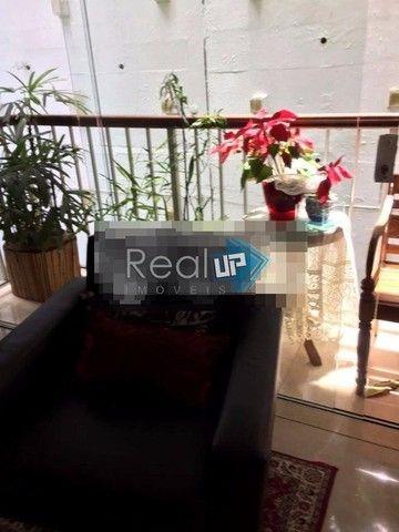 Apartamento à venda com 3 dormitórios em Leblon, Rio de janeiro cod:28477 - Foto 2