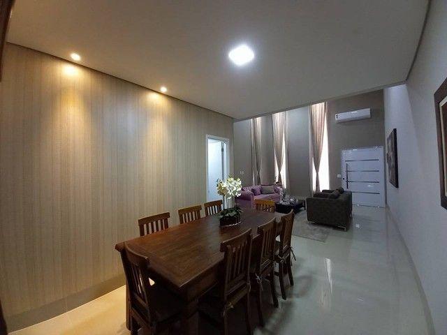 Casa Térrea no Condomínio Residencial Alphaville II, 180 m² com 3 suítes - Foto 7