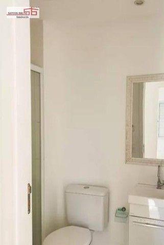 Apartamento com 2 dormitórios à venda, 46 m² por R$ 290.000 - Vila Nova Cachoeirinha - São - Foto 5