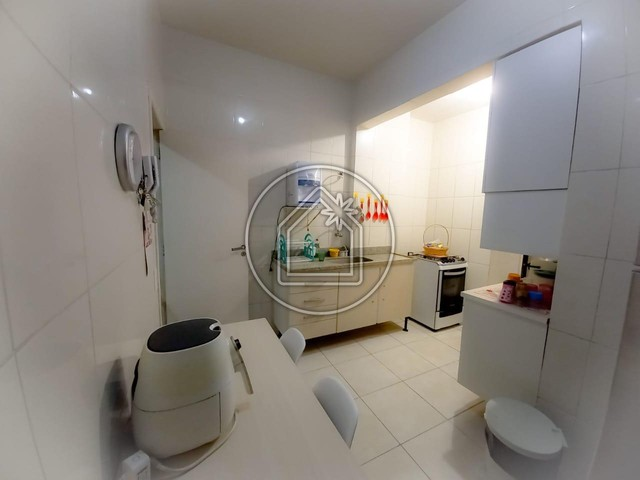 Apartamento à venda com 3 dormitórios em Botafogo, Rio de janeiro cod:895579 - Foto 12