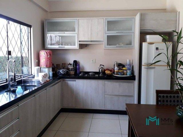 Sobrado com 4 dormitórios à venda, 200 m² por R$ 950.000,00 - Região do Lago 2 - Cascavel/ - Foto 9