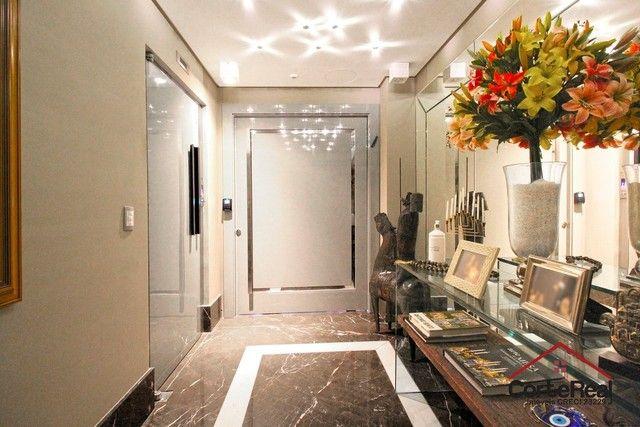 Apartamento à venda com 3 dormitórios em Moinhos de vento, Porto alegre cod:9887 - Foto 2