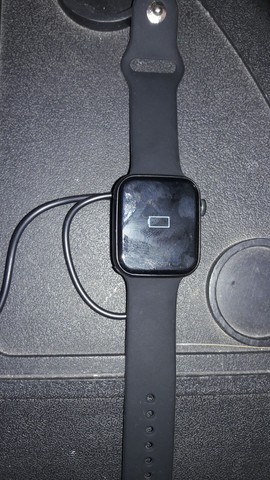 Relógio digital smart com Whatsapp - Foto 4
