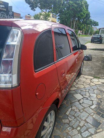 Chevrolet Meriva 2010 1.4 Muito nova ! - Foto 8