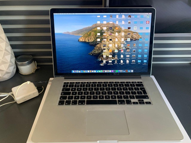 Macbook Pro (retina 15 Polegadas, Early 2013) 8gb 256 Ssd I7 - Foto 3