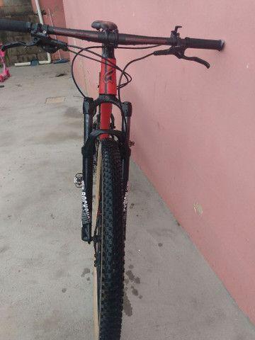 Bicicleta Groove SKA 90 valor 6000,00 - Foto 2