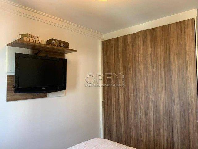 Apartamento com 2 dormitórios 1 SUÍTE 55 m² por R$ 390.000 - Vila das Mercês - São Paulo - Foto 7