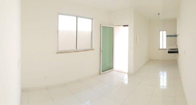 Lindas Casas Com Três Quartos na Pajuçara! - Foto 5