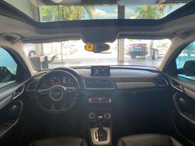 Audi Q3 2.0 2013 16Vtfsi Quattro 170cv s-tronic 5p  - Foto 6