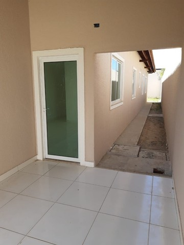 Lindas Casas Com Três Quartos na Pajuçara! - Foto 18