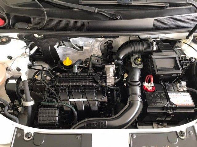 Renault sandero 2018 1.0 12v sce flex expression 4p manual - Foto 10