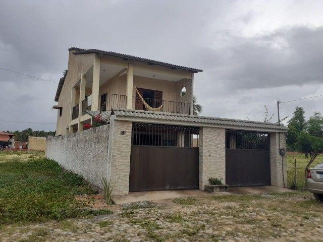 vendo casa em Cana Brava-Trairi - Foto 18