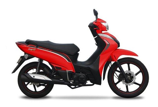Shineray Motos