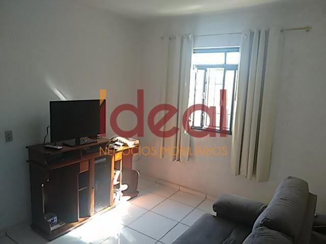 Apartamento à venda, 3 quartos, 1 suíte, 2 vagas, São Sebastião - Viçosa/MG - Foto 2