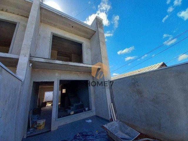 Sobrado com 3 dormitórios à venda, 100 m² por R$ 289.000,00 - Sítio Cercado - Curitiba/PR - Foto 18