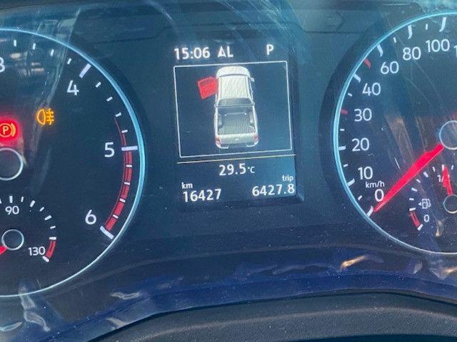 Amarok 2020 extreme 3.0 v6 autom. 16000km - Foto 8