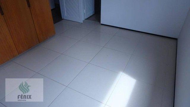 AP0329- Apto. de 150 m², 3 suítes para venda no Meireles - Fortaleza(CE) - Foto 18