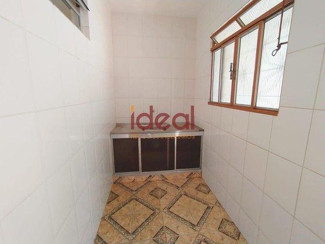 Casa à venda, 3 quartos, 1 vaga, Lourdes - Viçosa/MG - Foto 8
