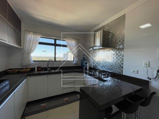 Apartamento disponível para venda no Centro de Foz do Iguaçu, Edifício Ile de France. - Foto 7