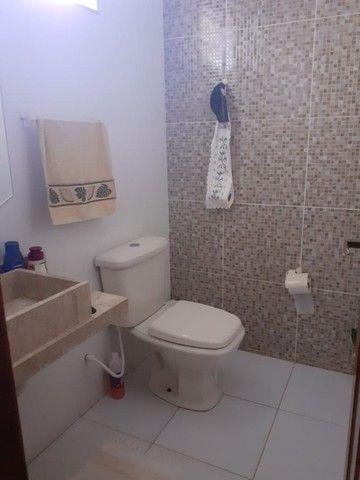 vendo casa em Cana Brava-Trairi - Foto 9