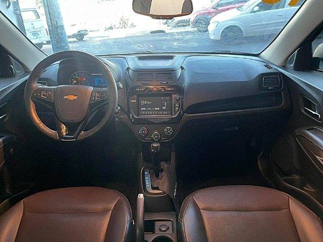 Chevrolet Cobalt Elite 1.8 (Aut) (Flex) 2018 - Foto 4
