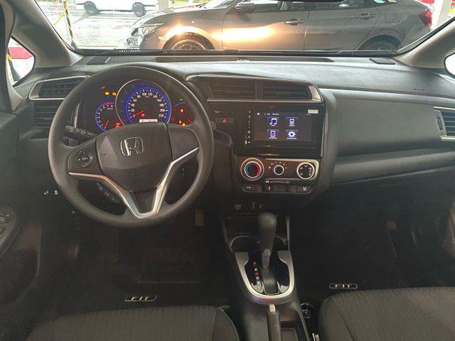 NETO - Honda Fit LX 1.5 2021/2021 - Zero Km  - Foto 8