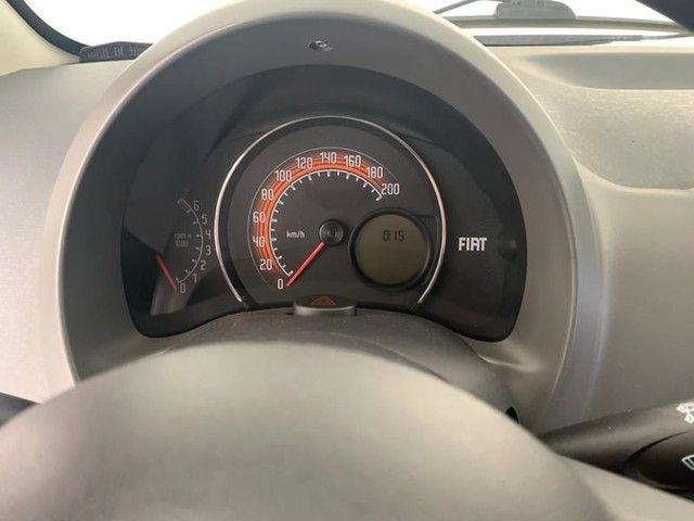 Fiat FIORINO HARD WORKING E - Foto 8