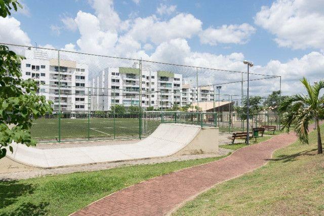(2054 FL) Apartamento Padrão Na Zona Leste - Foto 17