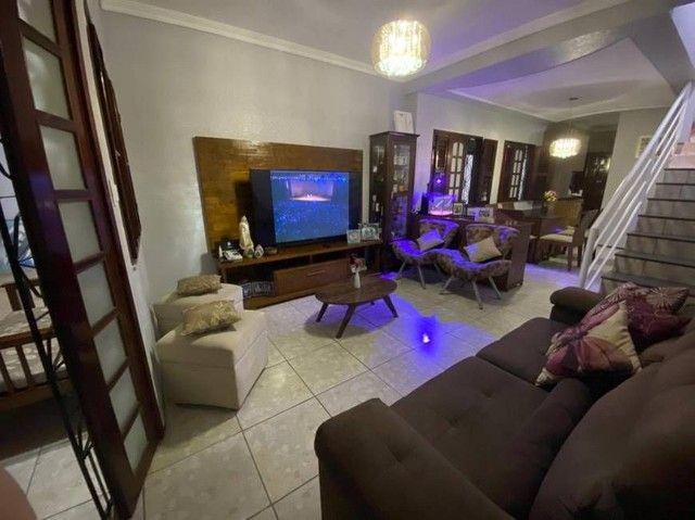 Casa com piscina Maraponga financia  - Foto 3