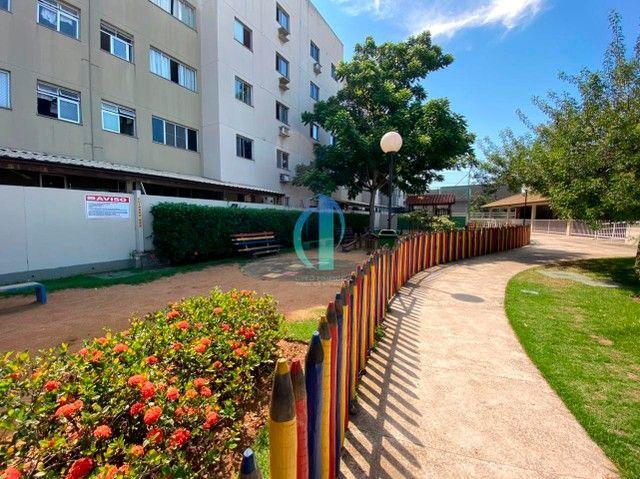 Apartamento 2 quartos com suíte, térreo com quintal em Laranjeiras Velha. - Foto 2