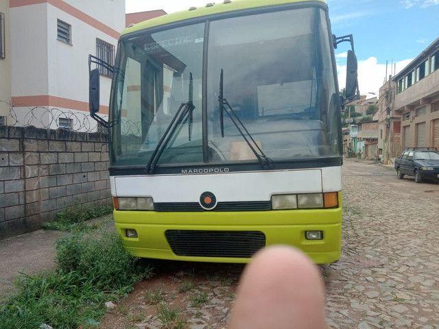 Ônibus urgente - Foto 8