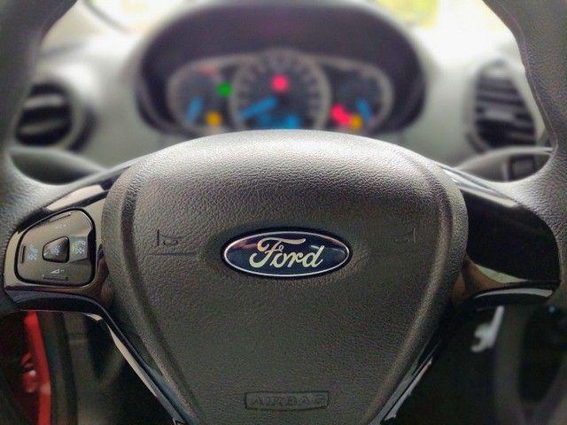 Ka Sedan 1.5 Se plus 2015 - Foto 10