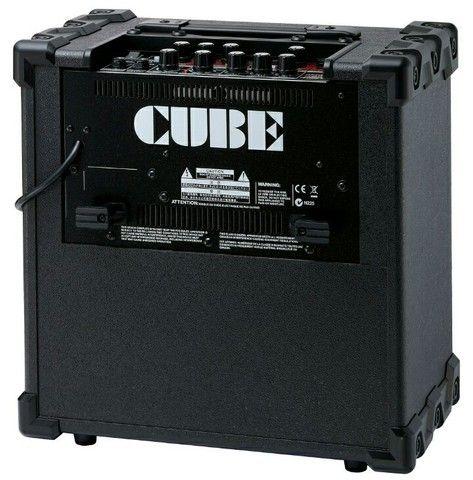 Amplificador Roland Cube20XL - Foto 3