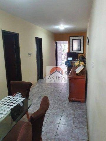 Casa com 3 dormitórios, 106 m² - venda por R$ 649.990,00 ou aluguel por R$ 2.420,00/mês -  - Foto 19