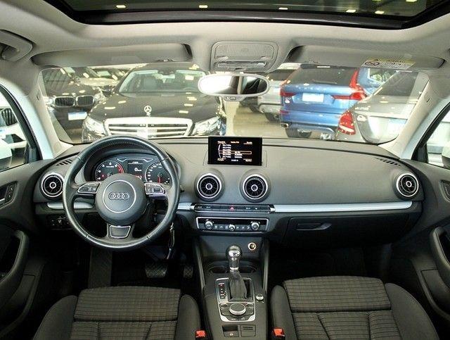 Audi A3 1.8 TFSI 4P GASOLINA AUT - Foto 3