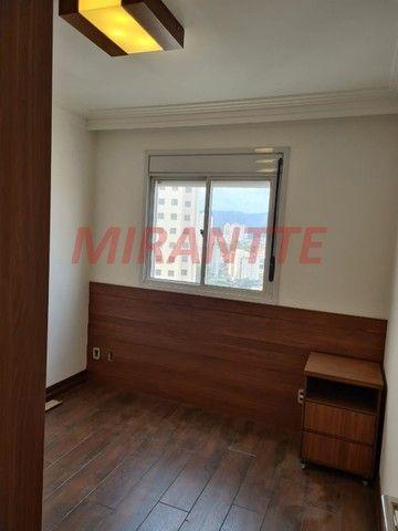 Apartamento à venda com 3 dormitórios em Lauzane paulista, São paulo cod:356677 - Foto 7