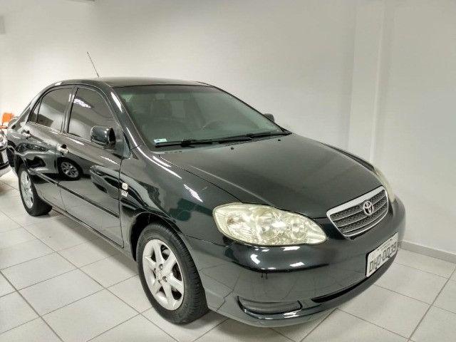Corolla xli mec. 2008