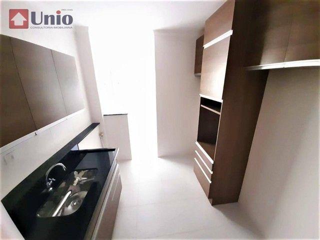 Apartamento com 3 dormitórios à venda, 72 m² por R$ 164.000 - Morumbi - Piracicaba/SP - Foto 16