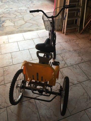Triciclo top - Foto 2