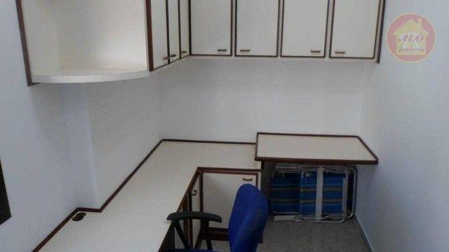 Apartamento com 3 dormitórios à venda, 155 m² por R$ 950.000,00 - Gonzaga - Santos/SP - Foto 5