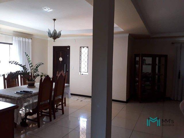 Sobrado com 4 dormitórios à venda, 200 m² por R$ 950.000,00 - Região do Lago 2 - Cascavel/ - Foto 10