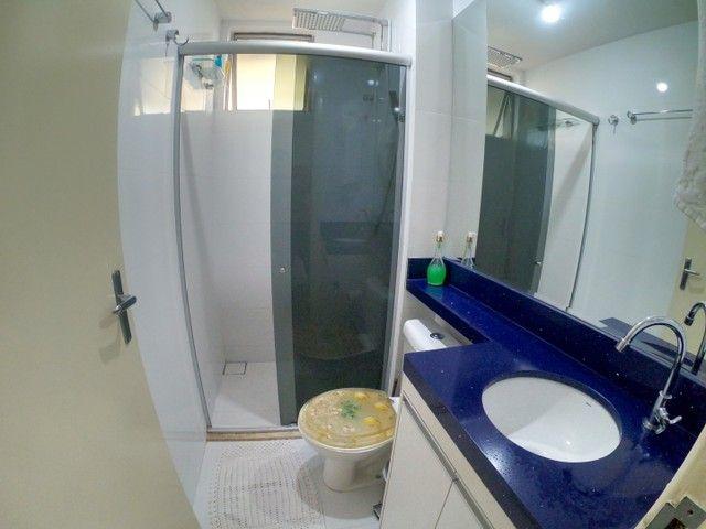 Apartamento térreo de 2/4 no Condomínio Tocantins em Marabá  - Foto 3