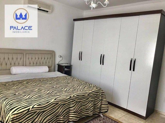 Casa com 3 dormitórios à venda, 178 m² por R$ 790.000,00 - Jardim Botânico - São Pedro/SP - Foto 12